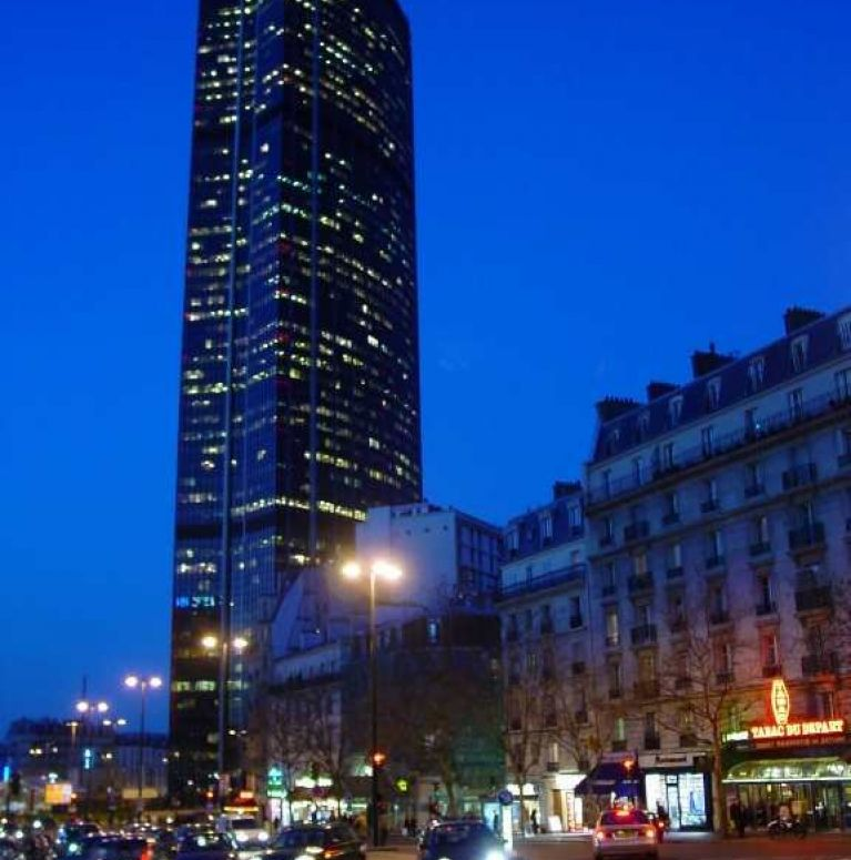 A vendre Paris 14eme Arrondissement  343532700 Le partenariat immobilier