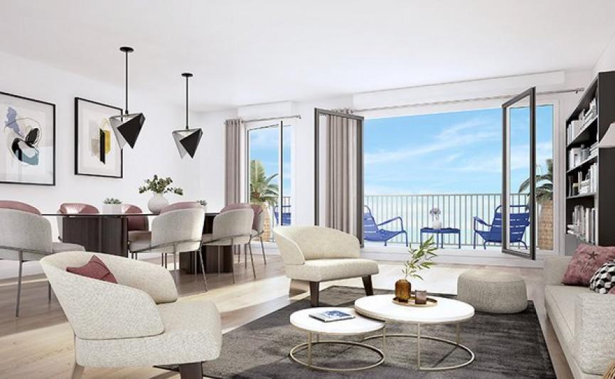 A vendre  Port De Bouc   Réf 3435327074 - Le partenariat immobilier