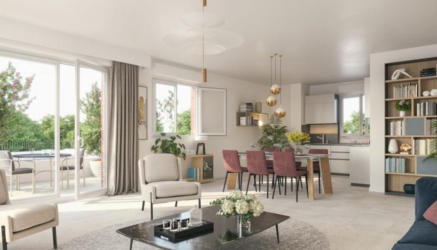 A vendre  Nimes   Réf 3435327080 - Le partenariat immobilier