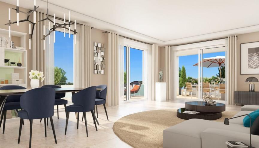 A vendre  Arles   Réf 3435327089 - Le partenariat immobilier