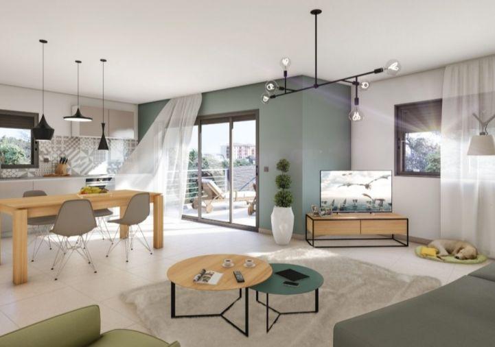 A vendre Appartement en frais r�duits Grigny   R�f 3435327301 - Le partenariat immobilier