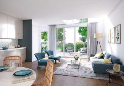 A vendre Appartement en frais réduits Clichy | Réf 3435328350 - Adaptimmobilier.com
