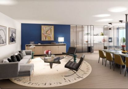 A vendre Appartement en frais réduits Clichy | Réf 3435328352 - Adaptimmobilier.com