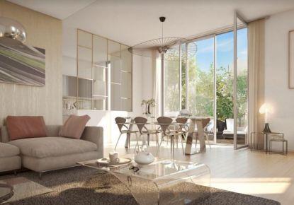 A vendre Appartement en frais réduits Clichy | Réf 3435328353 - Adaptimmobilier.com