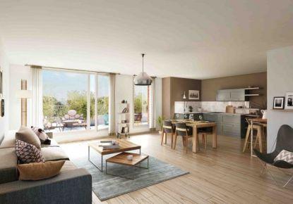 A vendre Appartement en frais réduits Clichy | Réf 3435328354 - Adaptimmobilier.com