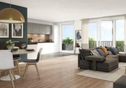 A vendre Appartement en frais réduits Clichy | Réf 3435328355 - Adaptimmobilier.com