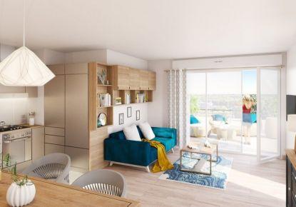 A vendre Appartement en frais réduits Clichy | Réf 3435328356 - Adaptimmobilier.com