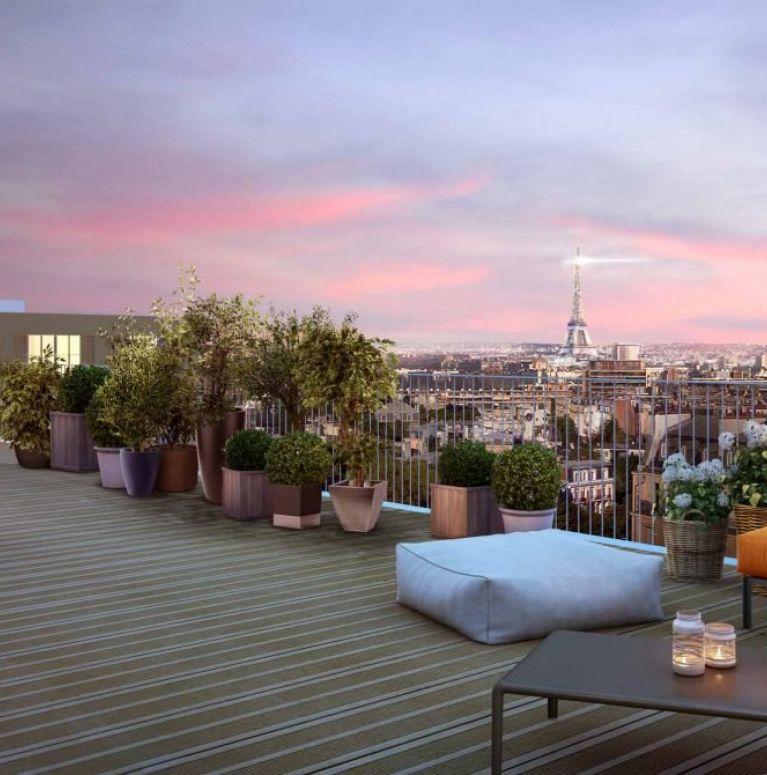 A vendre Paris 14eme Arrondissement  343532880 Le partenariat immobilier