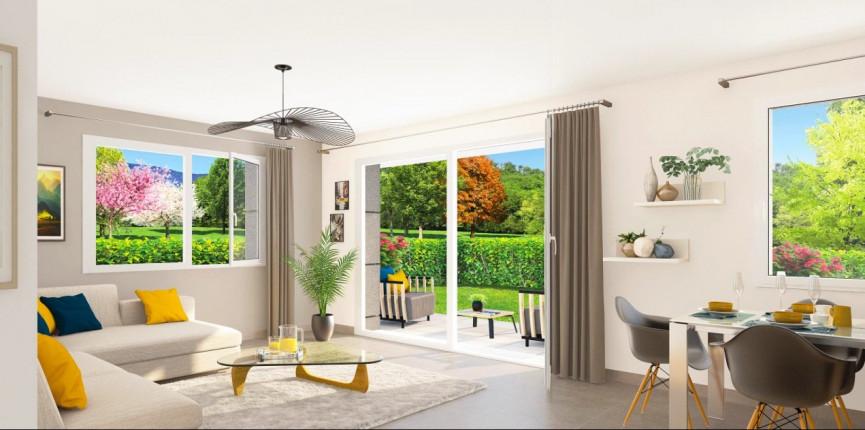 For sale Villaz 343532958 Le partenariat immobilier