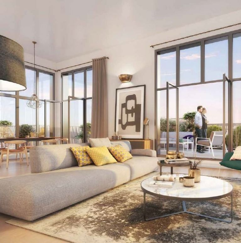 A vendre Clichy  343533183 Le partenariat immobilier