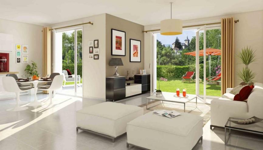 A vendre Bons En Chablais 343533228 Le partenariat immobilier