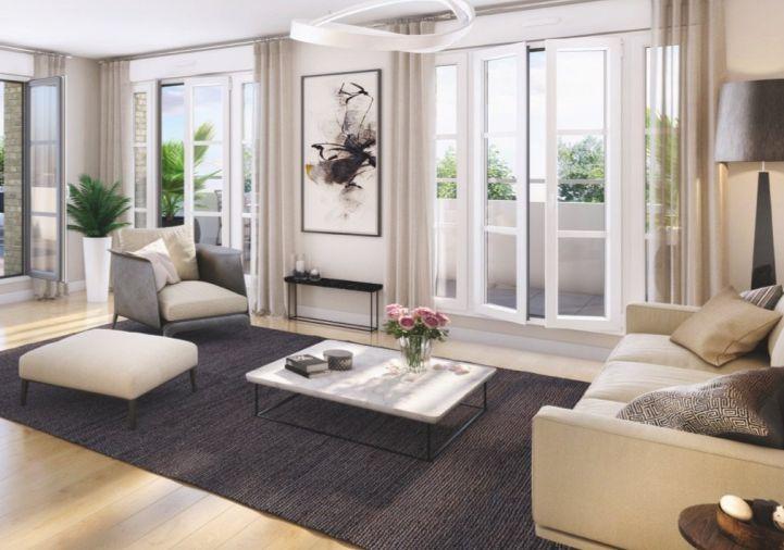 A vendre Fontenay Sous Bois 343533454 Le partenariat immobilier