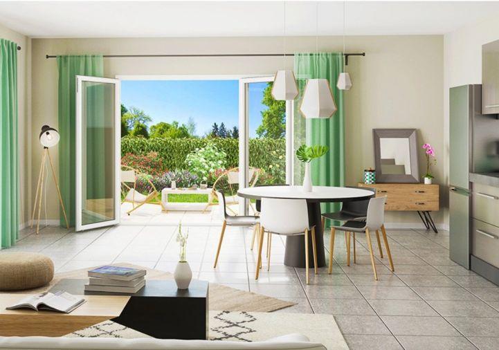 A vendre Veigy Foncenex 343533477 Le partenariat immobilier