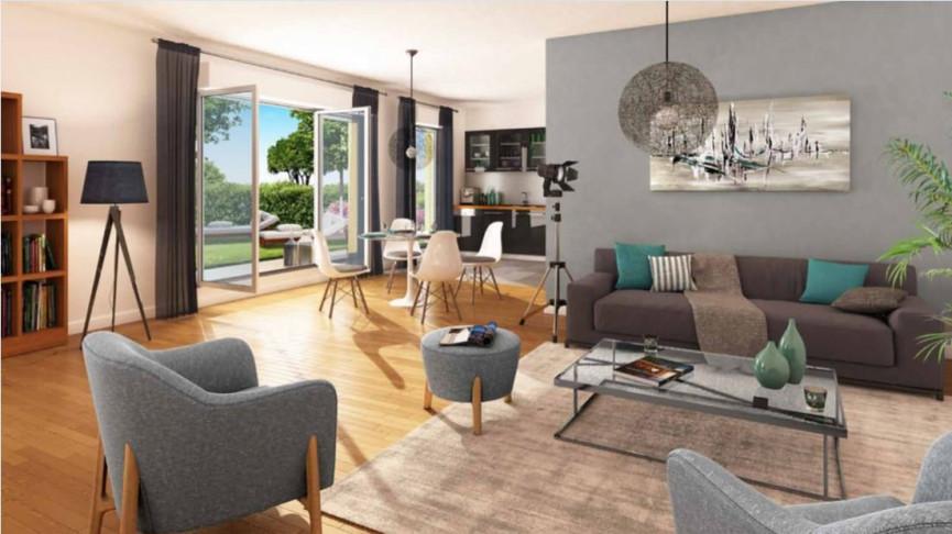 A vendre Marcellaz 343533611 Le partenariat immobilier