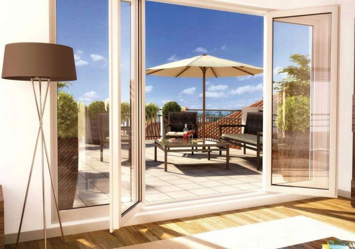 A vendre Rueil Malmaison 343533633 Le partenariat immobilier