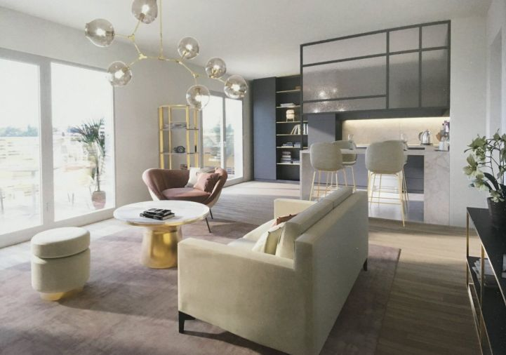 A vendre Lyon 8eme Arrondissement 343533688 Le partenariat immobilier