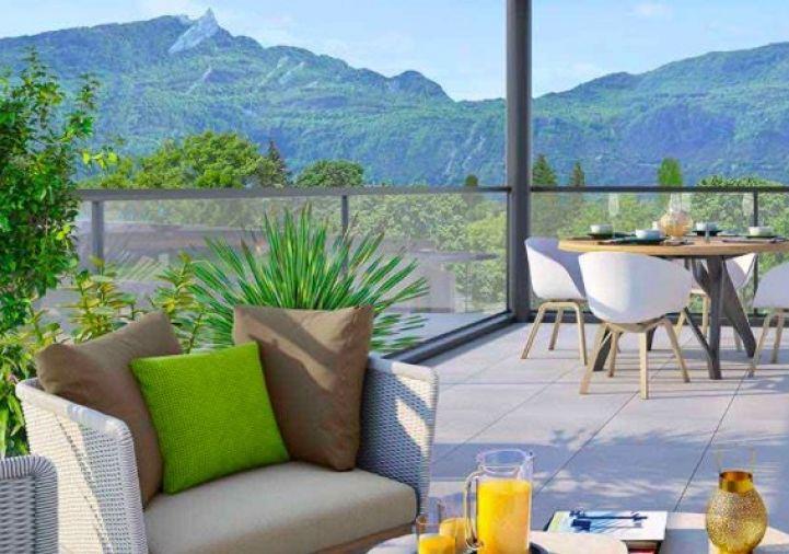 A vendre Saint Julien En Genevois 343533755 Le partenariat immobilier