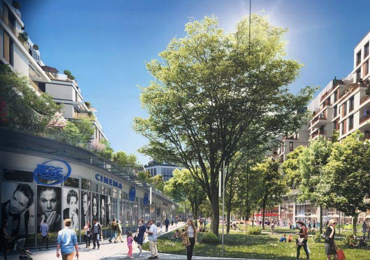 A vendre Lyon 8eme Arrondissement 343533810 Le partenariat immobilier