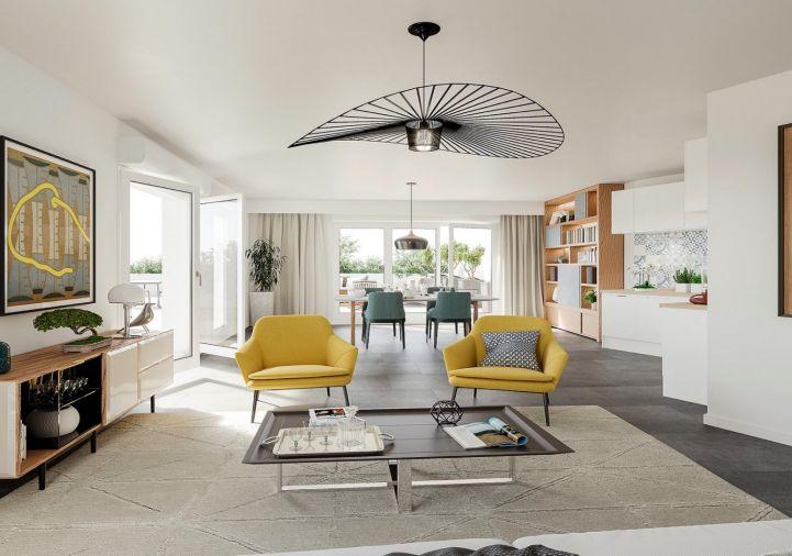 A vendre Lyon 8eme Arrondissement 343534183 Le partenariat immobilier