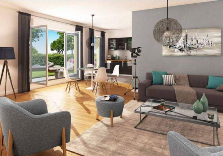 A vendre Bernin 343534200 Le partenariat immobilier