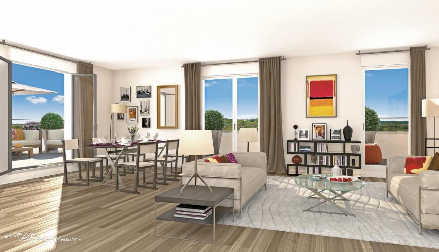A vendre Rueil Malmaison 343534245 Le partenariat immobilier