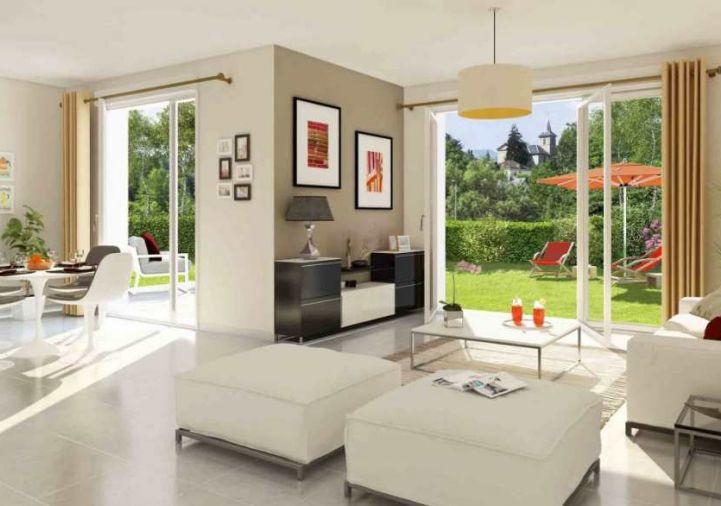 A vendre Saint Julien En Genevois 343534403 Le partenariat immobilier