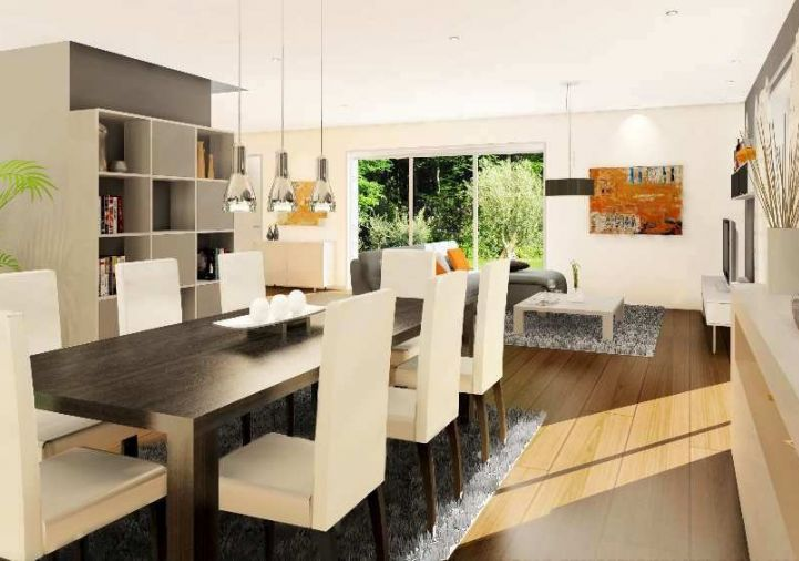 A vendre Saint Martin Bellevue 343534831 Le partenariat immobilier