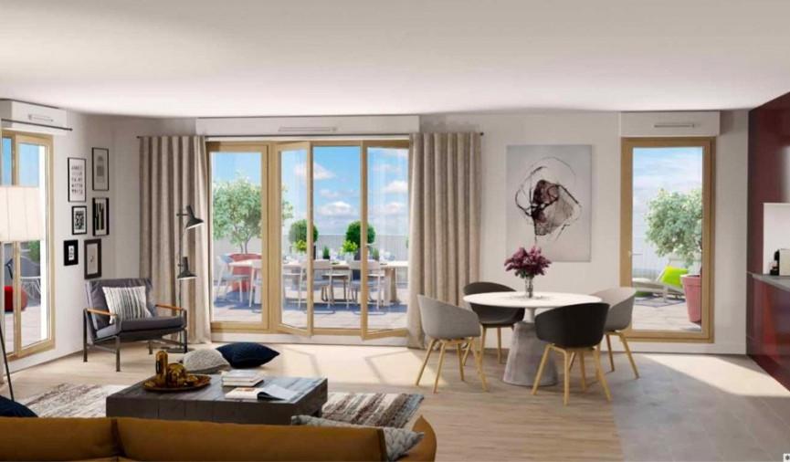 A vendre Asnieres Sur Seine 343534899 Le partenariat immobilier