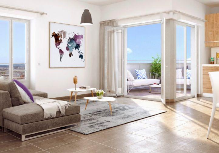 A vendre Lyon 8eme Arrondissement 343534981 Le partenariat immobilier