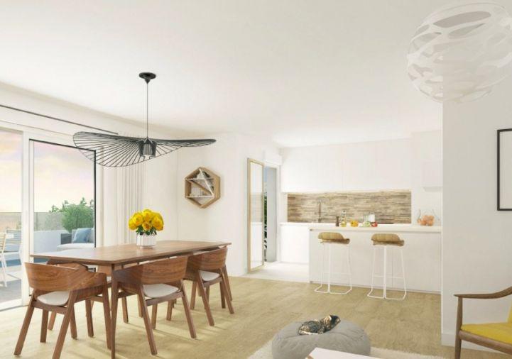 A vendre Vaulx En Velin 343535010 Le partenariat immobilier