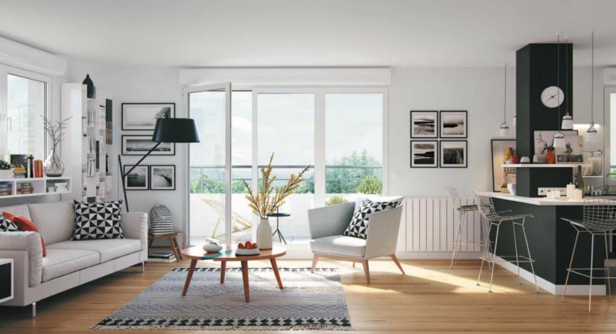 A vendre Vaulx En Velin 343535011 Le partenariat immobilier
