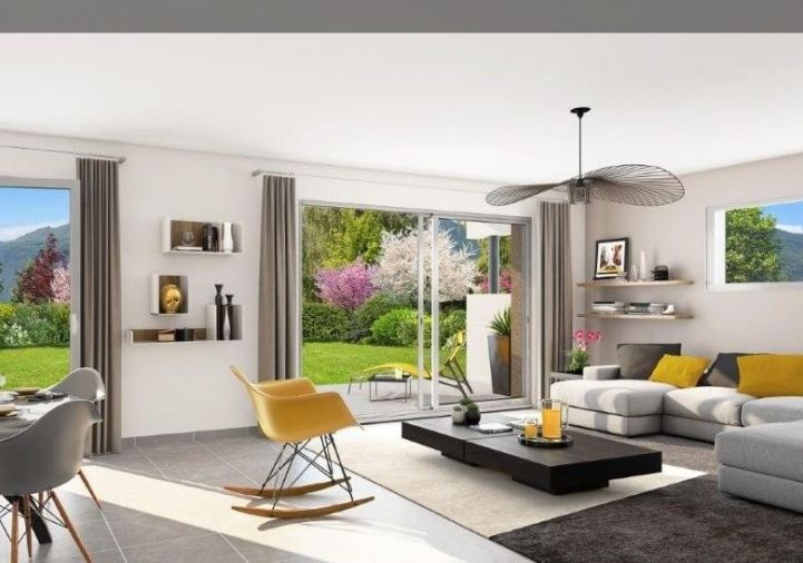 A vendre Vetraz Monthoux 343535093 Le partenariat immobilier