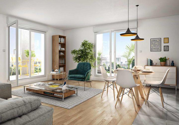 A vendre Clichy 343535211 Le partenariat immobilier