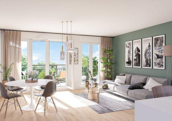 A vendre Paris 18eme Arrondissement 343535235 Le partenariat immobilier