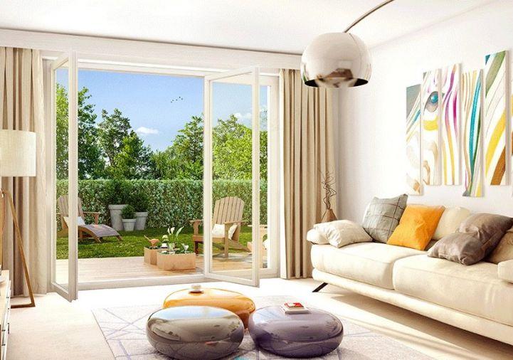 A vendre Ballaison 343535314 Le partenariat immobilier