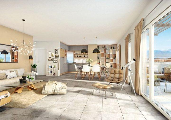 For sale Pringy 343535373 Le partenariat immobilier