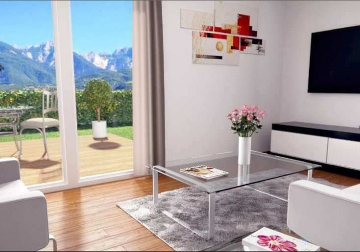A vendre Vetraz Monthoux 343535420 Le partenariat immobilier