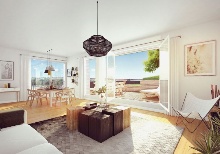 A vendre Argenteuil 343535444 Le partenariat immobilier