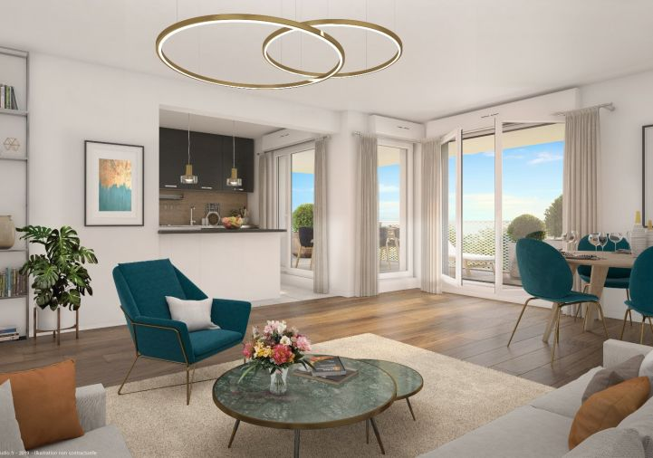 A vendre Clichy 343535466 Le partenariat immobilier