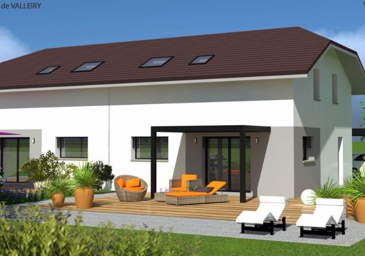 A vendre Valleiry 343535565 Le partenariat immobilier