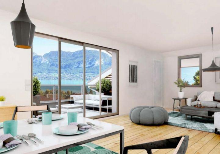 A vendre Sevrier 343535573 Le partenariat immobilier