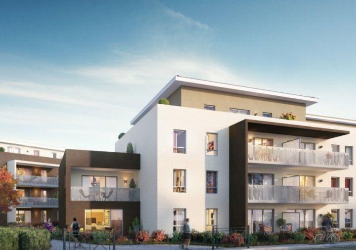 A vendre Vetraz Monthoux 343535585 Le partenariat immobilier