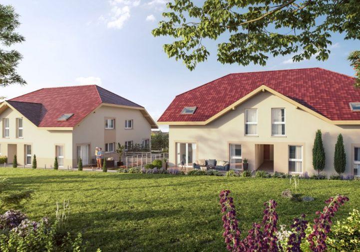 A vendre Saint Martin Bellevue 343535603 Le partenariat immobilier