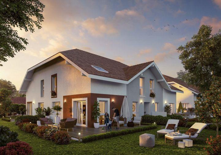 A vendre Vetraz Monthoux 343535607 Le partenariat immobilier