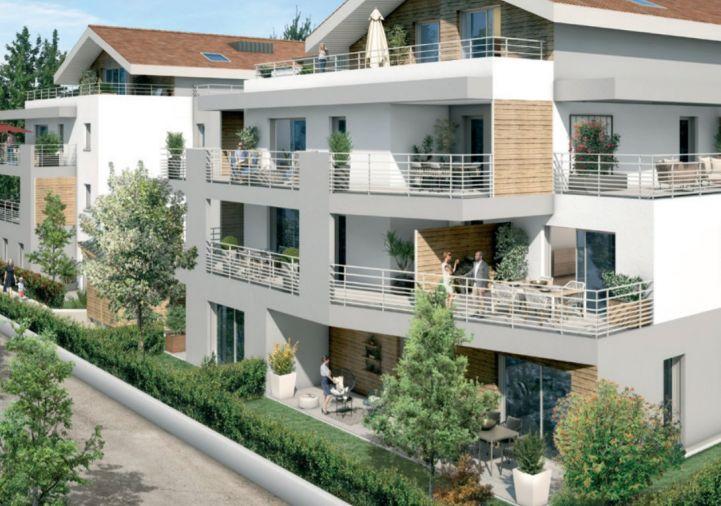 A vendre Prevessin Moens 343535619 Le partenariat immobilier