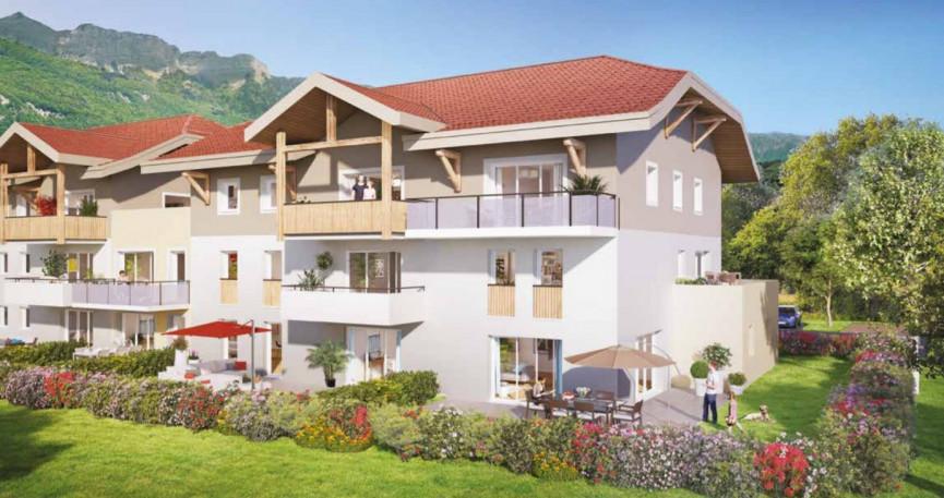 A vendre Doussard 343535627 Le partenariat immobilier