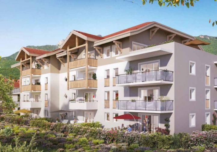 A vendre Doussard 343535628 Le partenariat immobilier