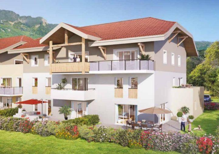 A vendre Doussard 343535629 Le partenariat immobilier