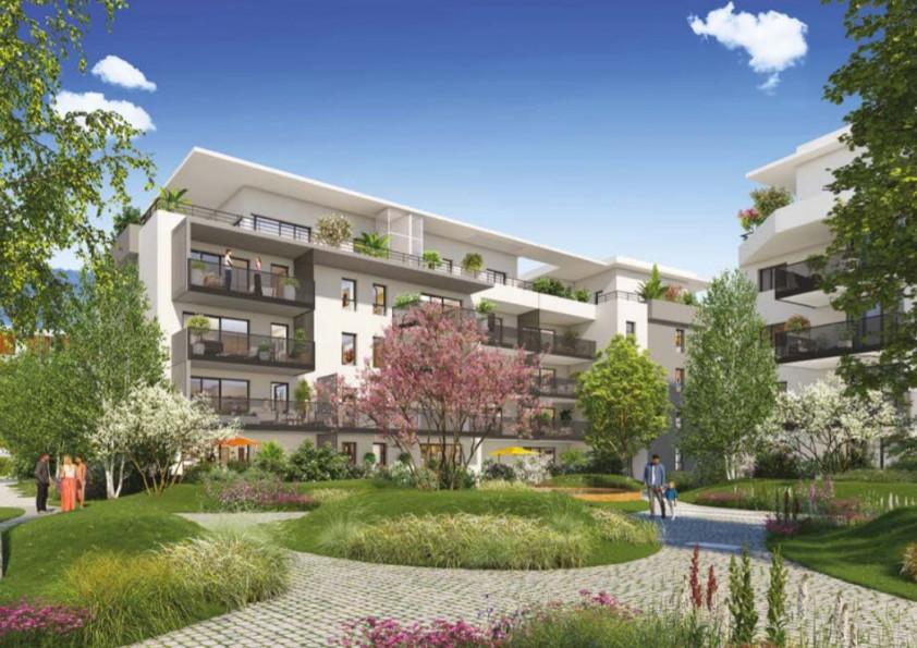 For sale Aix Les Bains 343535631 Le partenariat immobilier