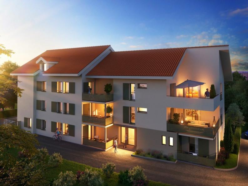 A vendre Messery 343535635 Le partenariat immobilier